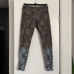 Anthropologie leggings